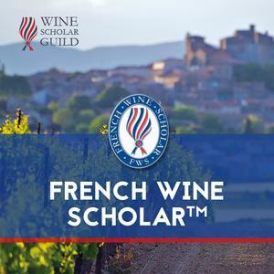 Wine Scholar Guild France