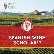 Wine Scholar Guild Spain